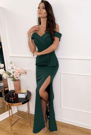 Sukienka Sharon Illuminate r S M Maxi