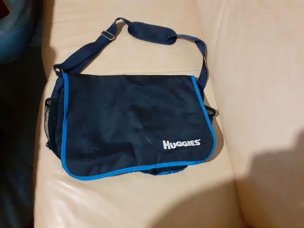 Продам сумку для коляски за 100грн состояние отличное