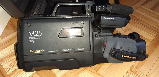 kamera panasonic z generatorem tekstu