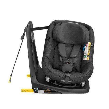 Aluguer Cadeira Auto AxissFix BébéConfort