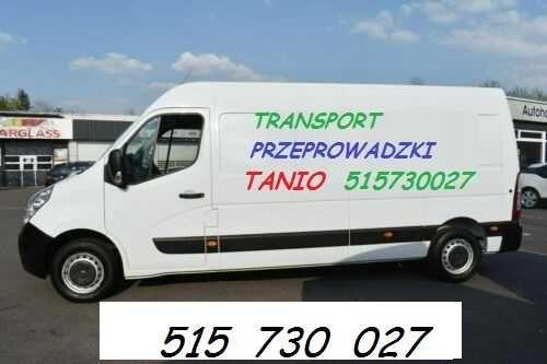 TANIO > Transport , przeprowadzki , opróżnianie mieszkań , utylizacja
