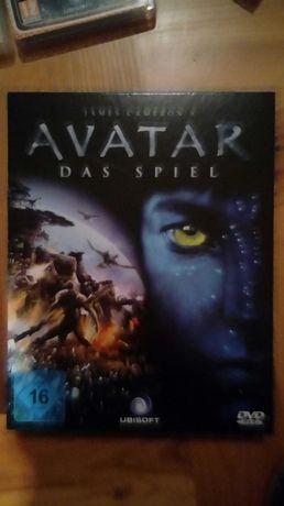 Avatar pc edycia box