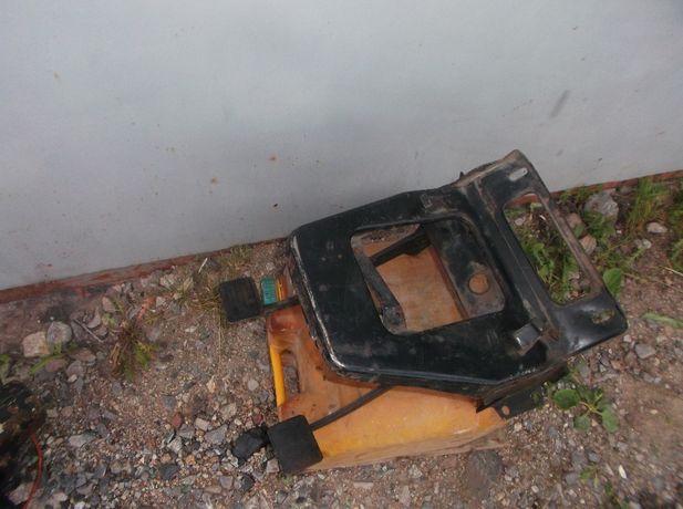 Блок педалей в сб. УАЗ 452 -буханка