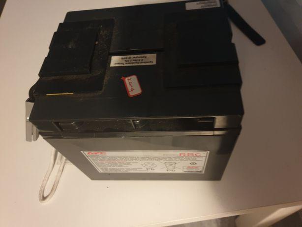 Akumulator apc do zasilania ups