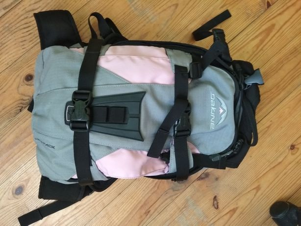 Dakine heli pack рюкзак женский