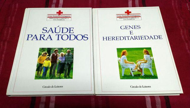 Enciclopédia Médica da Família 12 Vol.