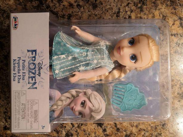Lalka Elsa Jakks Pacific