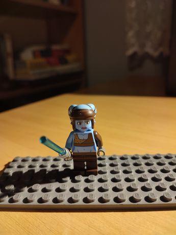 Figurka LEGO Star Wars Rzadka Aayla Secura