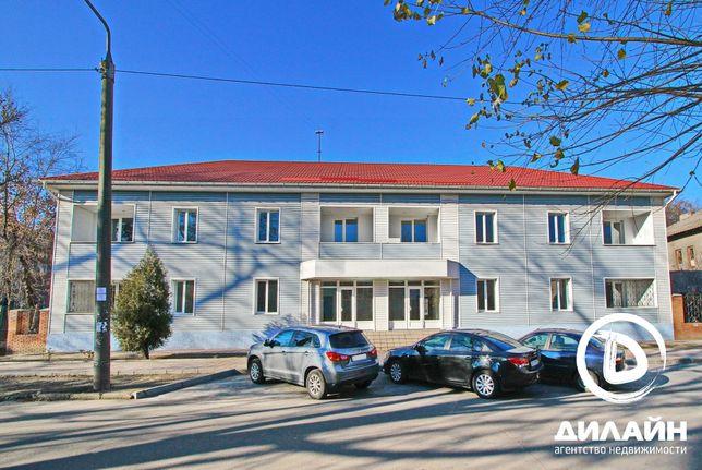 Отдельностоящий офисный комплекс в центре г. Запорожье