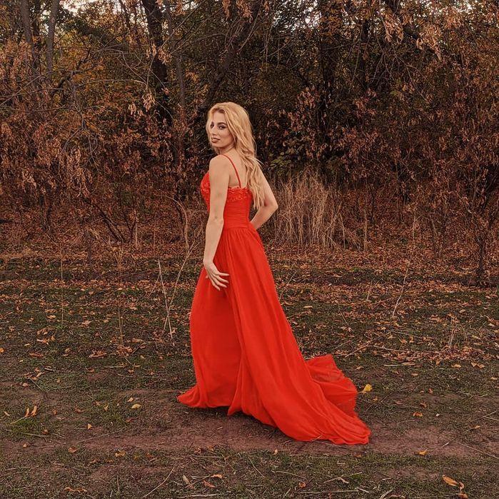 Аренда платьев Кременчуг - изображение 1