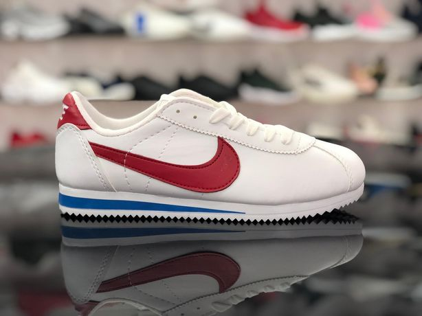 Buty Nike Cortez Męskie Nowe Rozm 41,42,43,44 HIT Cenowy 3-Kolory