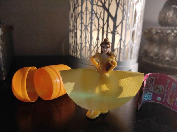 Princesas Disney - Ovos Kinder