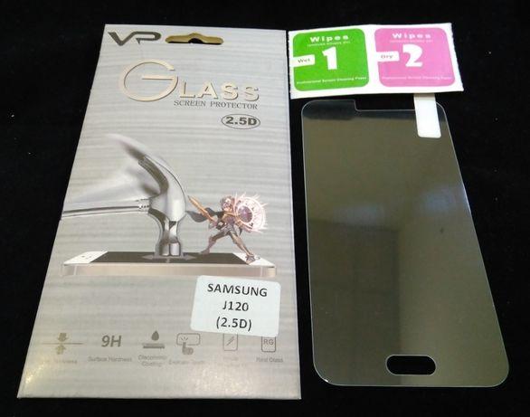 Защитное стекло Samsung Galaxy J1 J120 J120h J120f, J1 mini Prime J106