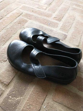 Buty sandały O2 OXYGEN damskie r.39 jak Camper, skórzane