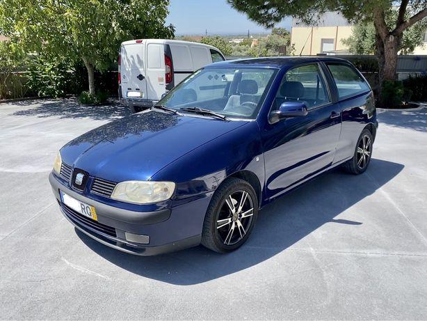 Seat Ibiza 1.9 TDI 2001