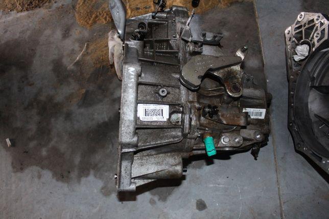 Skrzynia biegów Renault Laguna III 1.5 dci manual