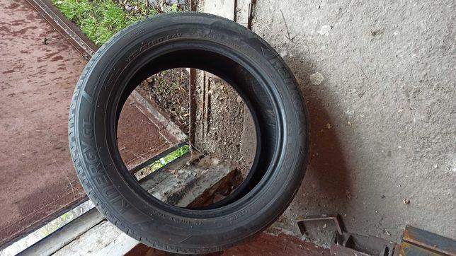 Шины, резина Hankook Kinergy GT 215*55*r17, 1 шт