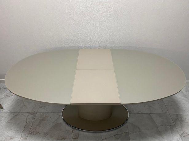 """Продам овальный кухонный стол """"Orlando"""""""