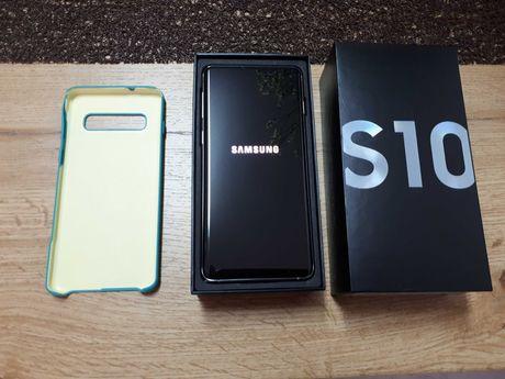 Samsung Galaxy S10 como novo