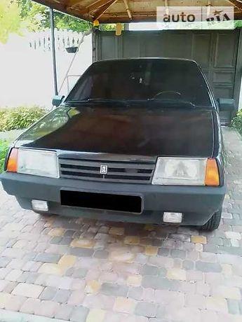 Продам ВАЗ 21099 2010 г.в