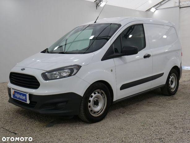 Ford Transit Courier  Transit Courier 1.5 TDCi Ambiente 1wł Salon PL f vat 90 tys km