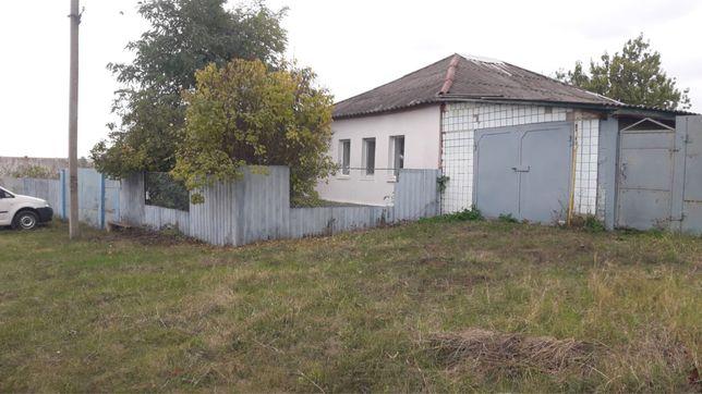 Дом в селе Большая Бабка