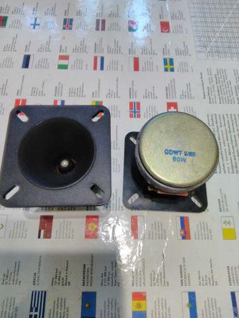 Głośnik wysokotonowy tubowy GDWT 9/80