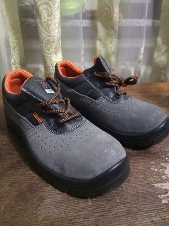 Робоче взуття бета beta обувка робочая з твердими носками