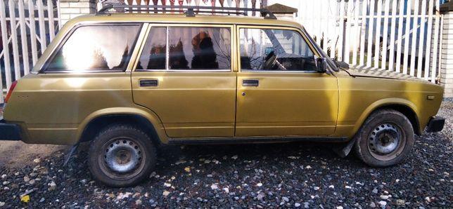 Продам машину ВАЗ-21043