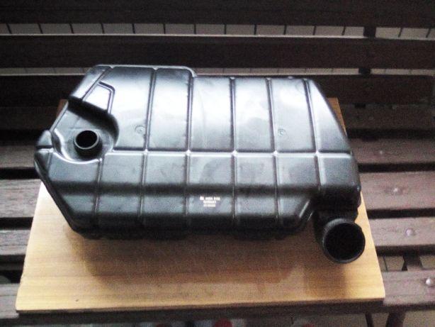 Nowy zbiornik wyrównawczy cieczy chłodzącej DAF 105 XF