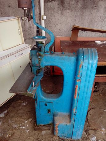 Проволокошвейная машина БШП-4