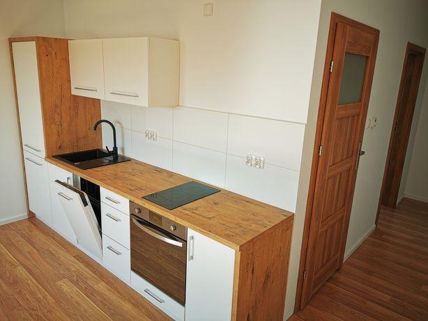 Nowe 2 pokojowe mieszkanie, Skarszewy, wysoki standard
