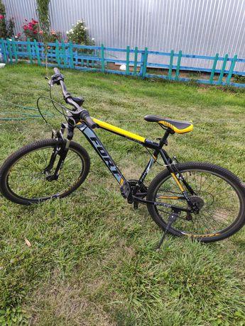 Велосипед FORT Iron Heart 26