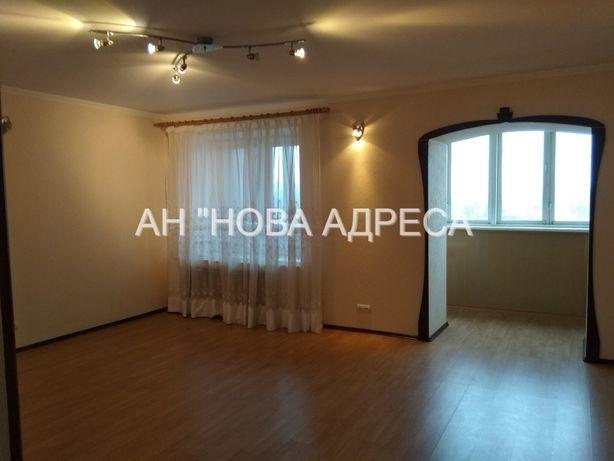 Интересная 4 комнатная квартира в центре Полтавы
