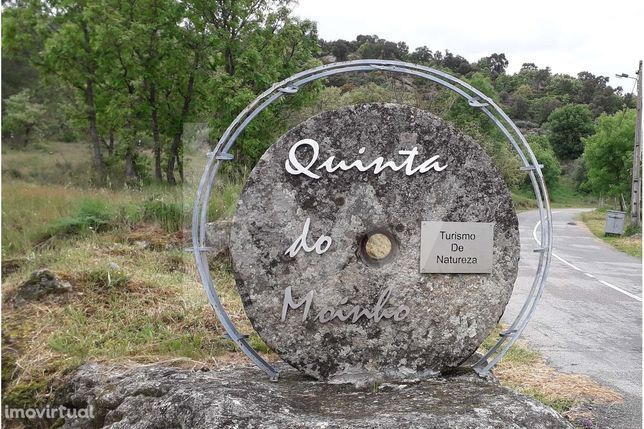 Aldeamento Turístico - Quinta do Moinho  - Mondego