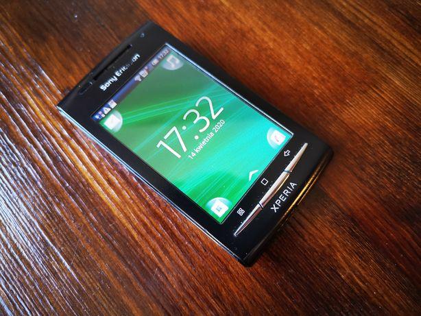 Sony Ericsson X8 - stan dobry