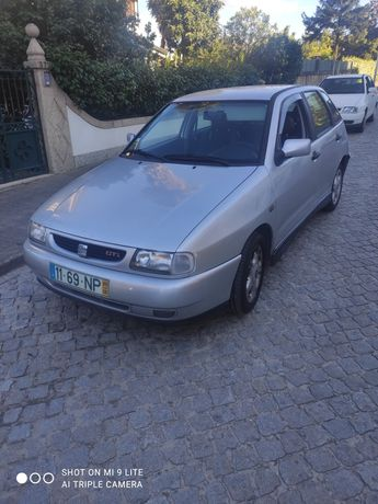 SEAT Ibiza 1.4 a gasolina