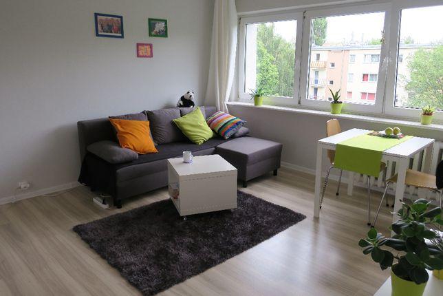 Przytulne mieszkanie w zielonej okolicy