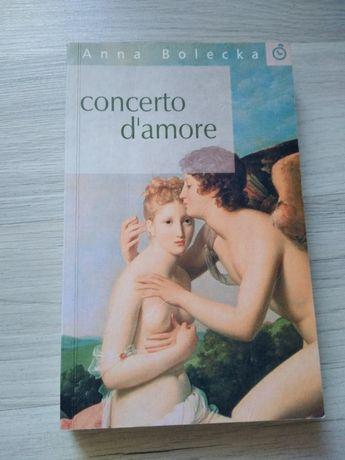 Concerto d'amore