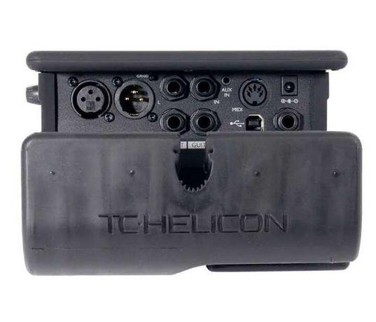 Продам вокальный процессор TC Helicon Voicelive Touch