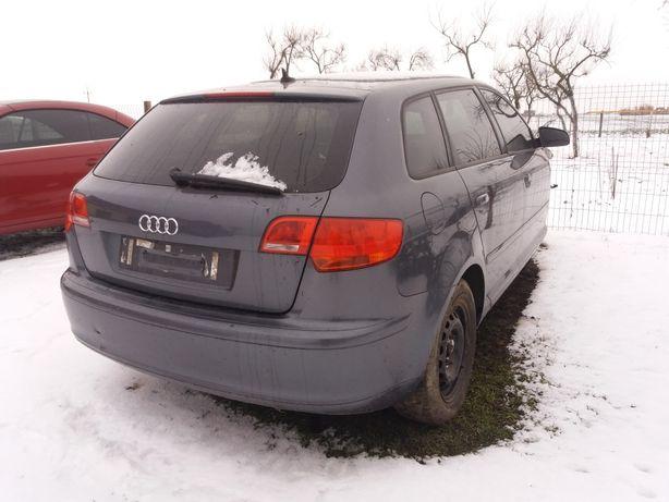 Audi a3 8p r32 quattro części