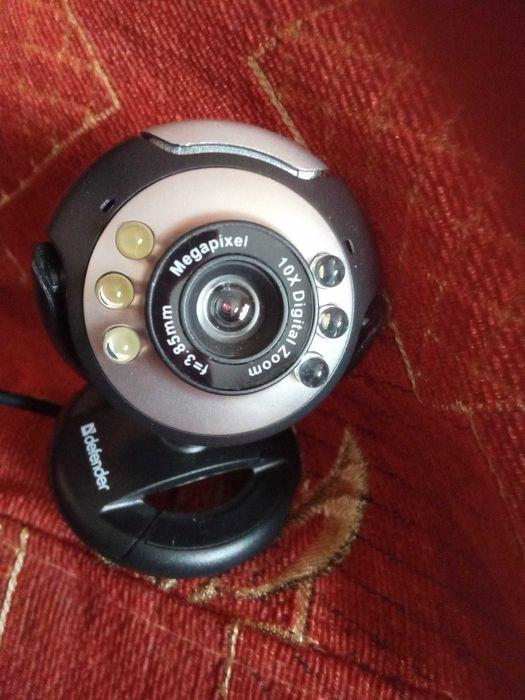 Web камера deffender Александрия - изображение 1