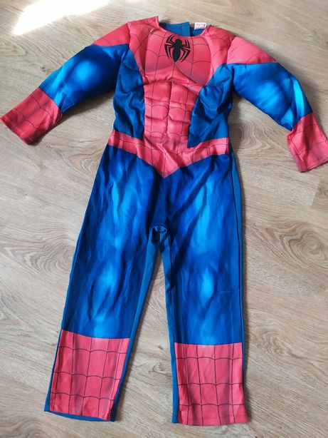 Strój Spider-Man