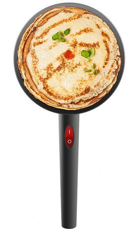 Супер Погружная Электро Pancake Maker Сковорода Качество 700вт