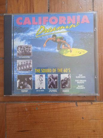 CD California Dreamin'
