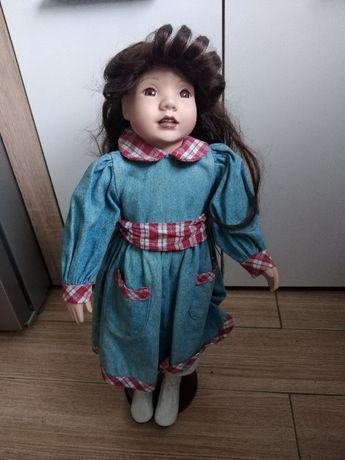 ładna duża lalka 55 cm wysokość