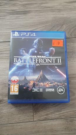 Battlefront 2 PS4