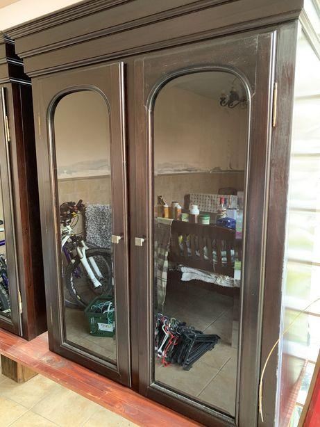 Moveis vitrine antigos