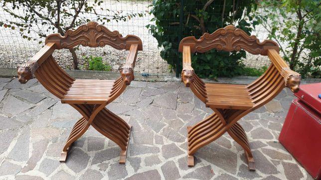 Кресло Крісло Савонарола Італія