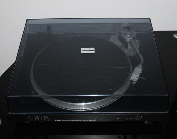 BERNARD GS-431 UNITRA Gramofon adapter patefon na płyty winyle Wysyłka